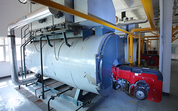Natural Gas 150psi Steam Boilers Prices